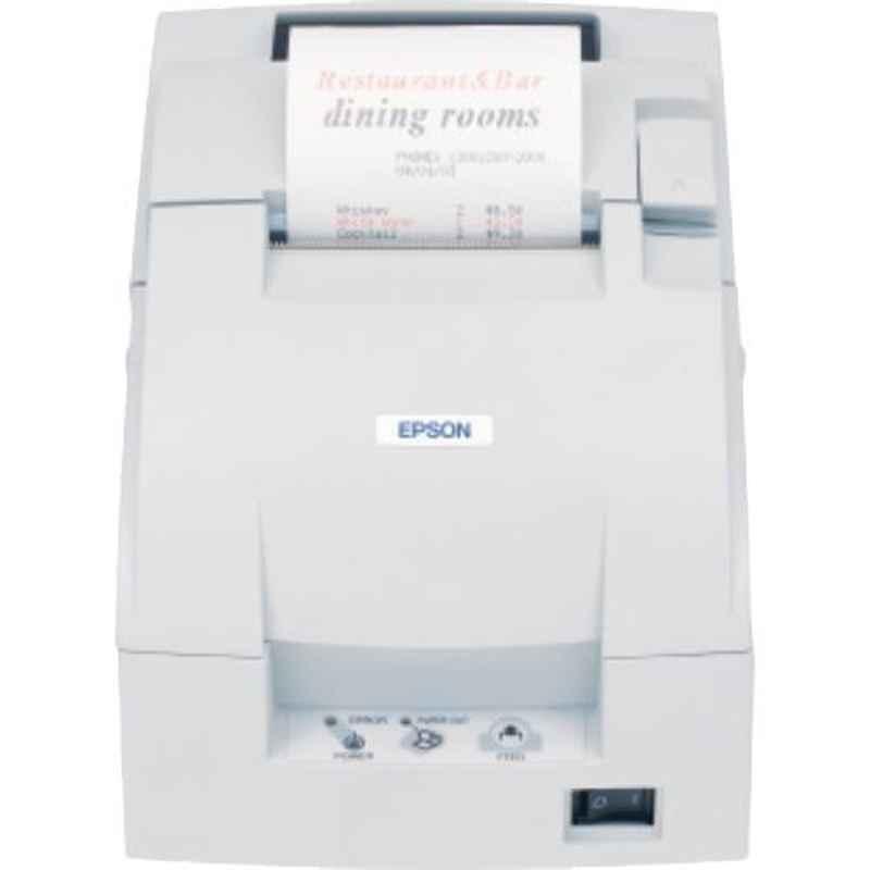 Epson TM-U220B-698 POS Thermal Printer