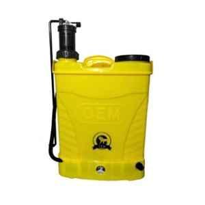 OEM 18L Two in One Manual & Battery Multipurpose Sprayer