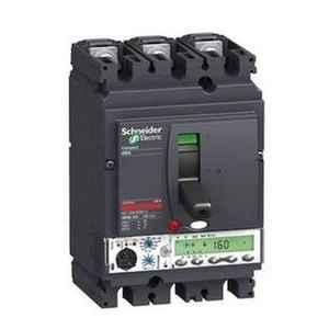 Schneider Electric LV429851 4 Pole Molded Case Circuit Breaker MCCB Rated Current 80 A