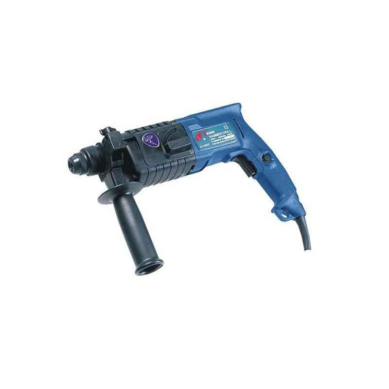 Yking 600W 20mm Hammer Drill Machine, 3310 BP