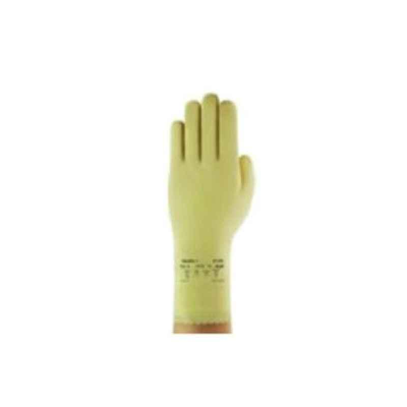 Ansell Alphatec Natural Rubber Latex & Neoprene Industrial Hand Gloves, Size: 8, 87-600