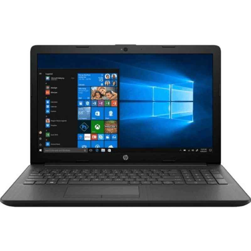 HP 15-DI1001TU i5 8th Gen/4GB DDR4 RAM/1TB SATA HDD/15.6 inch Display Sparkling Black Laptop,  9PG00PA