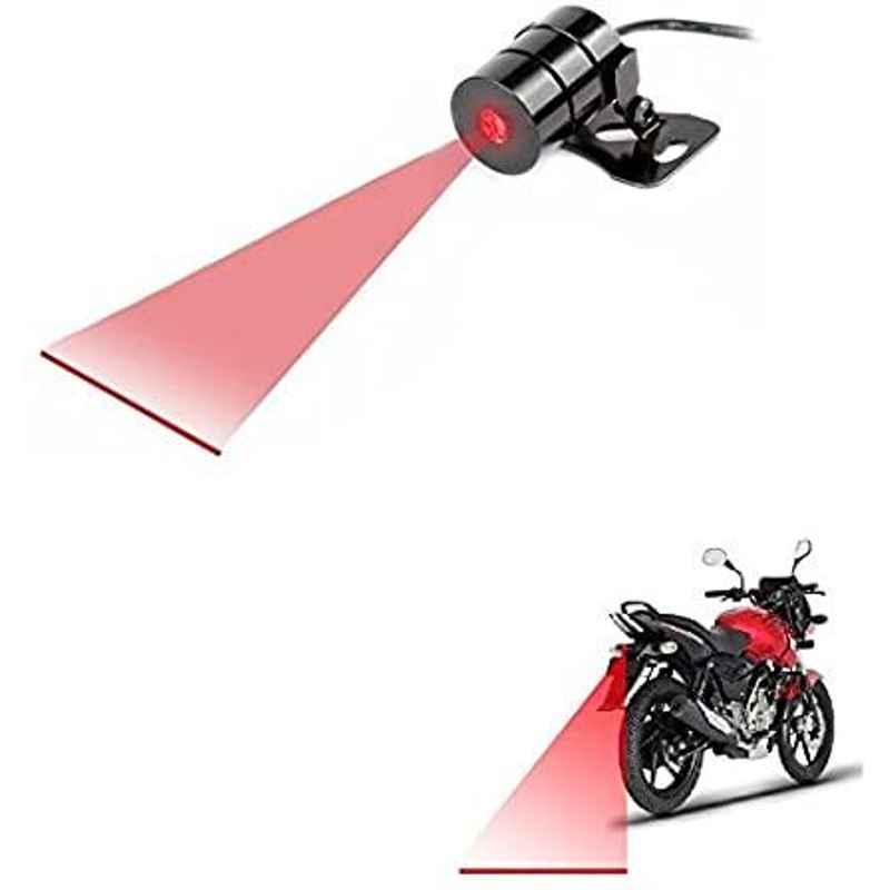 AOW Rear Laser Safety Fog Light RED for Honda CBR 1000RR