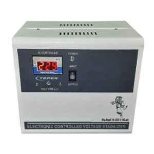 Rahul H-50110AT 100-280V 5kVA Single Phase Digital Automatic Voltage Stabilizer