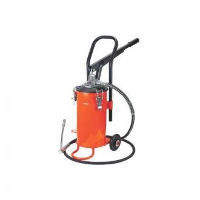 Venus 10kg Bucket Grease Pump with Trolley, 602