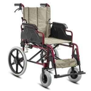 KosmoCare 18x36 inch Esteem Wheelchair, RCT401