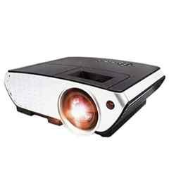 Myra Q6 3D 3000 Lumens LED Android & Wifi Home Theater Projector