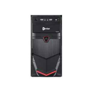 Electrobot Tower PC Assembled (H61 Board, Core i3, 8GB DDR3, 1TB HDD, Graphics 710 2GB DDR3)