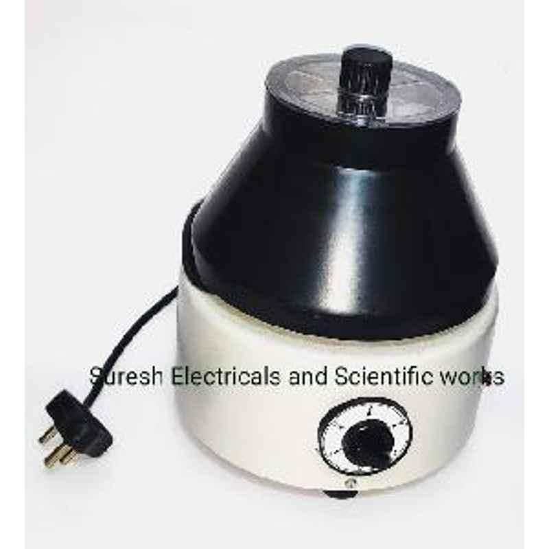 SESW 4000 RPM Max. Speed Centrifuge - Doctor Model