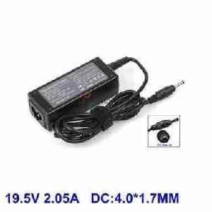 HP 40W Compatible Laptop Adapter With One Year Warranty Laptop Power Adapter