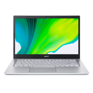 Acer Aspire 5 A514-54G 11th Gen Core i7 16GB RAM 256GB/1TB SSD/Windows 10 & 14 inch Display Pure Silver Laptop, NX.A1XSI.002