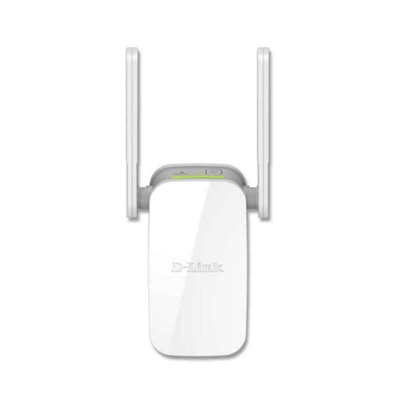 D-Link IAU N300 Mbps Wireless Range Extender, DAP-1325