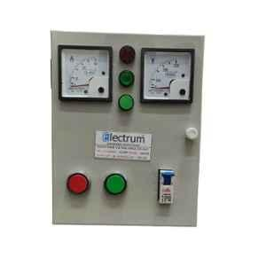 Electrum 16A 2 Way Submersible Control Pannel for 1 HP Water Filled Submersible Pump