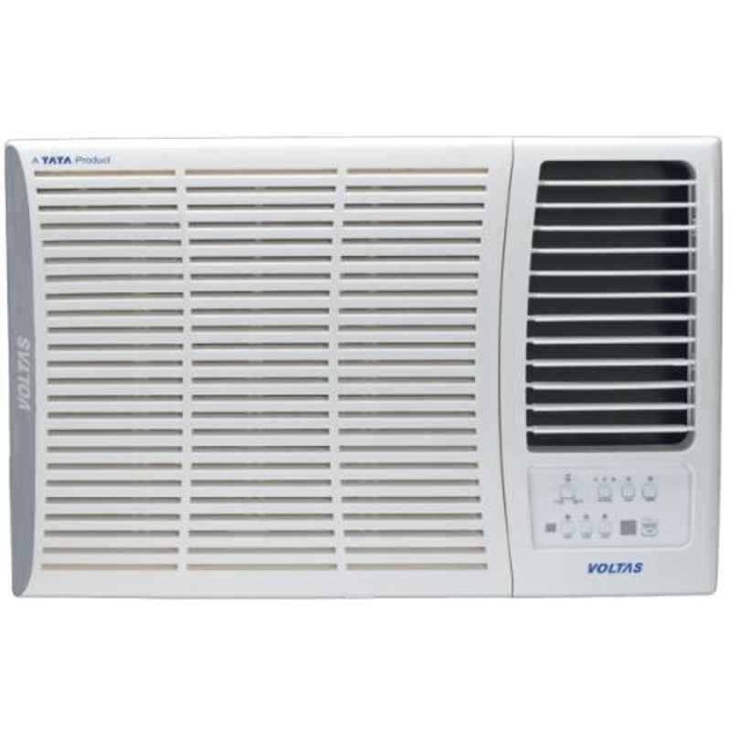 Voltas 1 Ton 5 Star Window Air Conditioner, 125DZA
