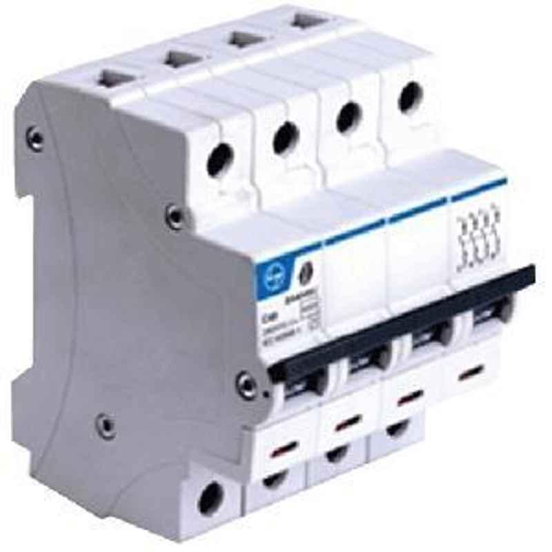 L&T BB40020C 2 A Four Pole Miniature Circuit Breakers