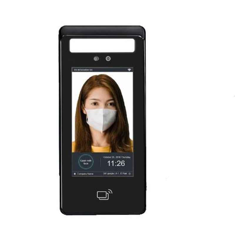 Biomax Speed Face 5 Face Recognition Terminal System