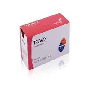 Truwax 12 Foils 2.5G Sterilised Bonewax Box, S 810
