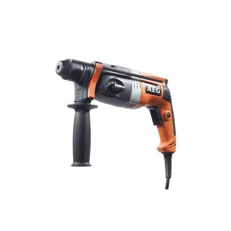 AEG 22 mm Rotary Hammer 650 W, BH 22E
