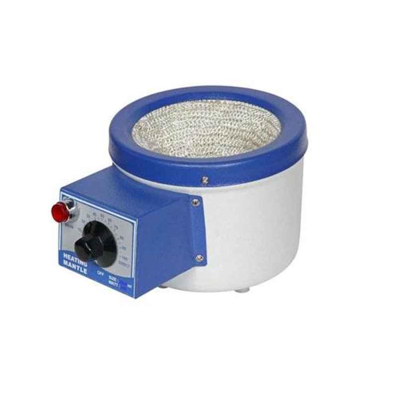 U-Tech 250ml Glass Yarn Heating Mantle Deluxe with Energy Regulator, SSI-178