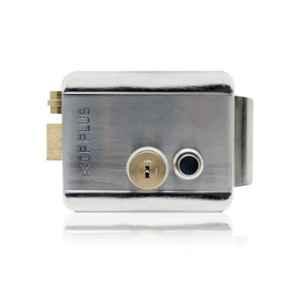 CP Plus Rectangular Electronic Door Lock, D0-JX3G-LA5U