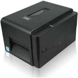 TSC TE244 Black Barcode Printer with USB connectivity