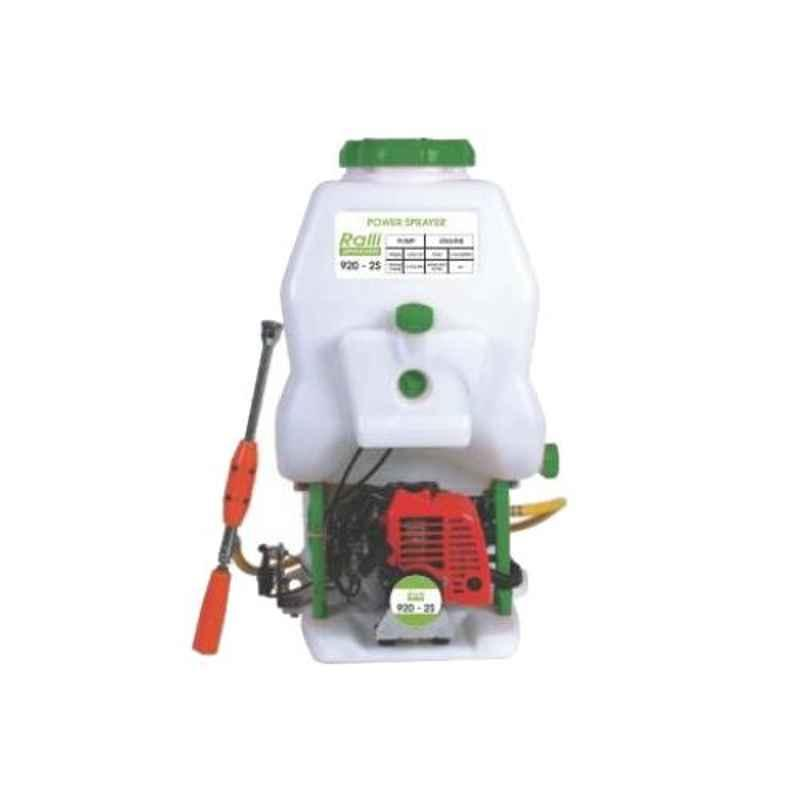 Ralli 920-2S 20L 2 Stroke High Pressure Knapsack Sprayer