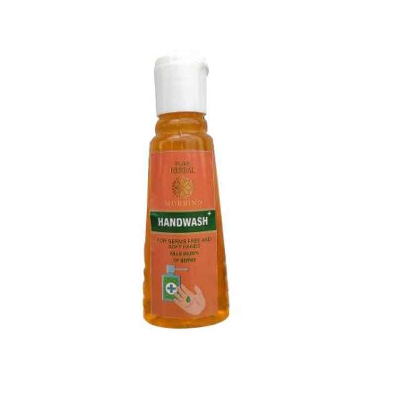 Morbino 50ml Pure Herbal Hand Wash, SN-07 (Pack of 12)