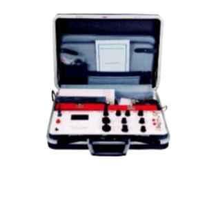 Labpro 60 Deluxe Water & Soil Analysis Kit