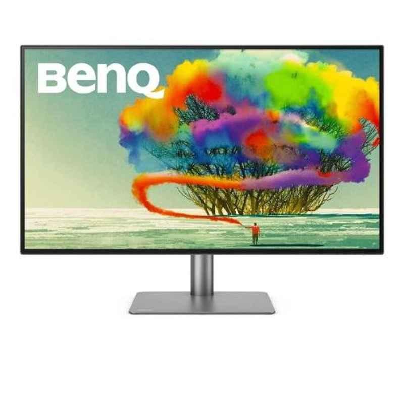 BenQ PD3220U 31.5 inch Black & Grey UHD Gaming LED Monitor