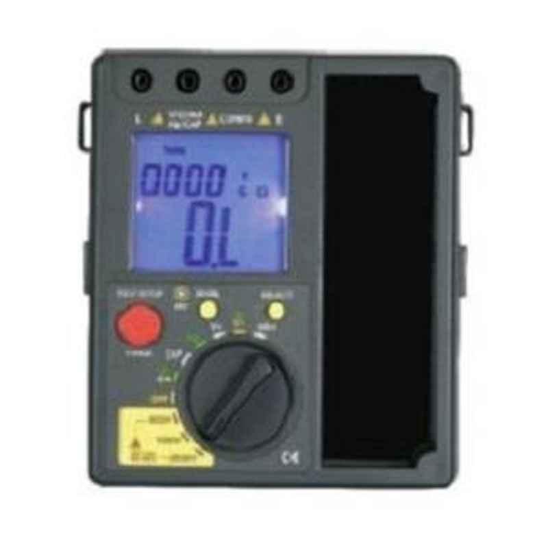 Crown CES 9010 Tester Resistance Range 40G OHM 500 V
