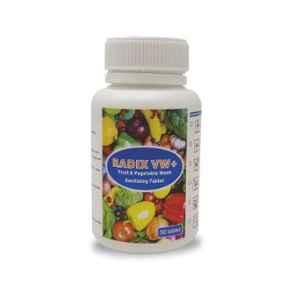 Radix VW Plus 100g Fruits & Vegetables Disinfection Tablets (Pack of 45)