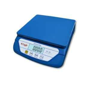 Eagle DLX301 30kg Virgin ABS Plastic Small Weighing Scale for Grocery Shop