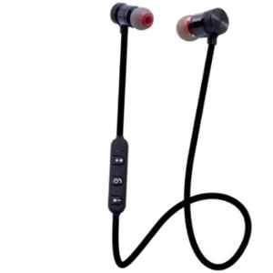 Immutable Magnetic BT Black Bluetooth Earphone with Mic, IMT-54126