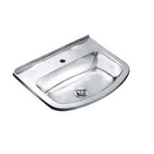 Apollo 18x12x5 inch Stainless Steel Wash Basin, WB-129
