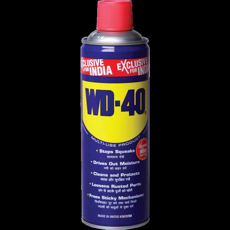WD-40 200L Multiple Maintenance Spray