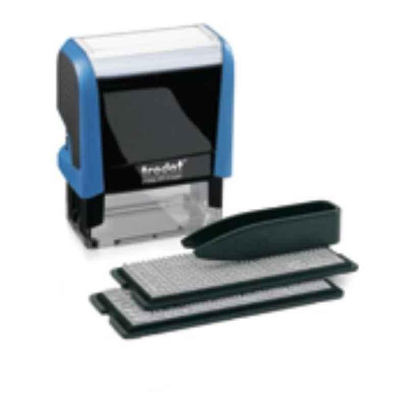 Trodat 58x22mm Original Printy Rectangular Typomatic D-I-Y�Stamp, 4913T