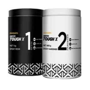 Asian Paints Loctite ToughX 1.8kg Epoxy Adhesive
