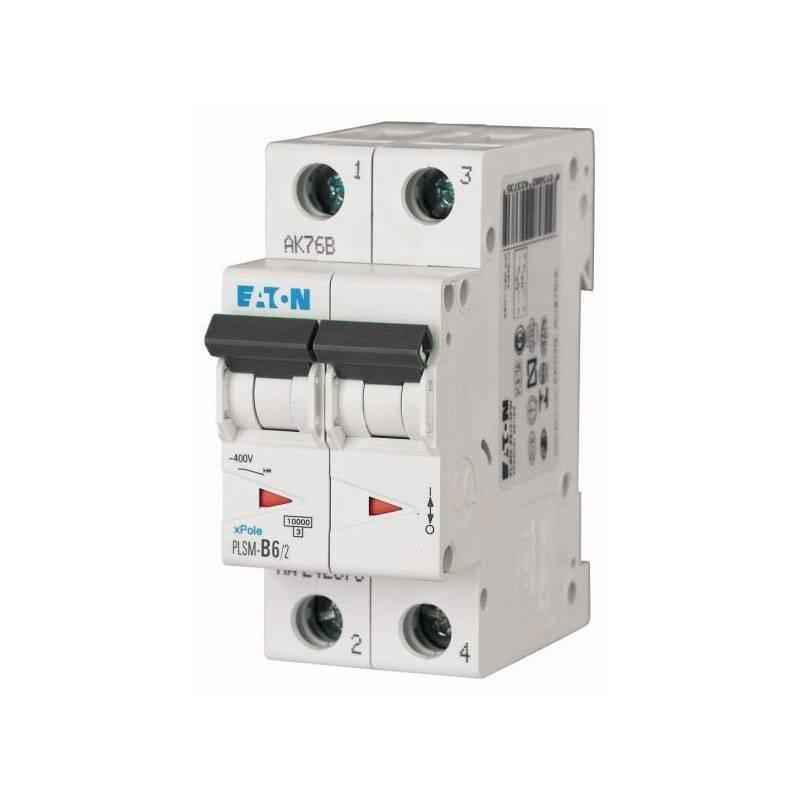 Eaton 32A DP MCB Isolator, 276267