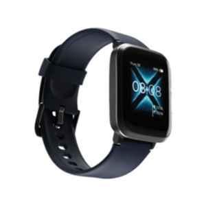 boAt Storm Blue Smart Watch