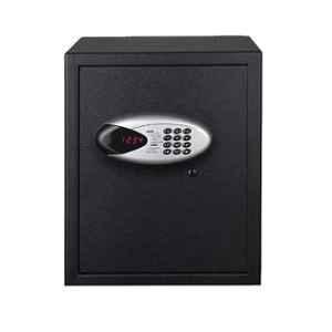 Ozone Safilo Digital-1 305x345x415mm Mild Steel Black Safe