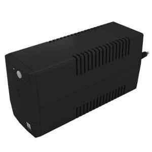 iBall 622 Black Nirantar Uninterrupted Power Supply
