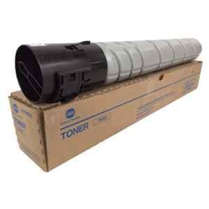 Konica Minolta TN323 Black Toner Cartridge
