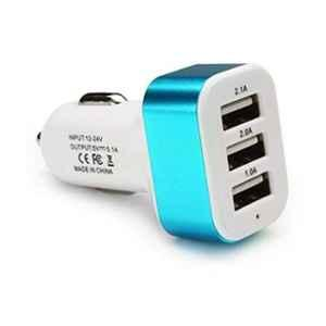 Infinizy 3 Port Car Charger