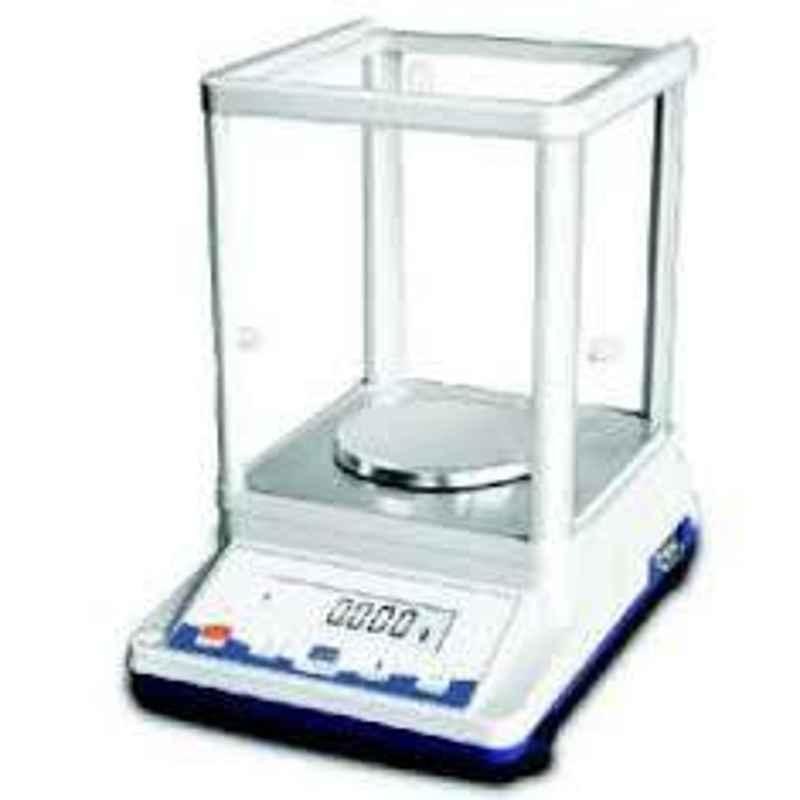 Wensar PGB 220 Precision Gold Balance, Capacity: 200 g
