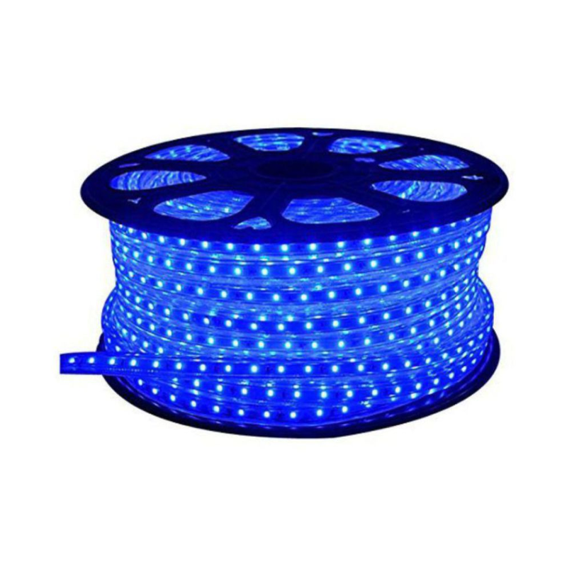 Ever Forever 20m Blue Color Waterproof SMD Rope Light