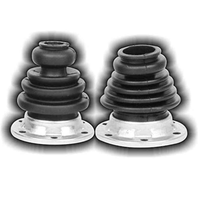 Bravo Big & Small Axle Boot Assy. Different Side for Skoda Rapid, Fabia, Laura, Superb & Yeti, PN-1511