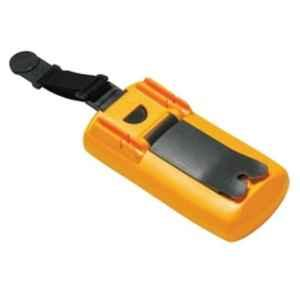 Fluke H80M Black & Yellow Protective Holster with Magnetic Hanging Strap, 2138458