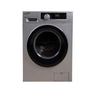 Lloyd Purowash 6kg Silver Fully Automatic Front Load Washing Machine, LWMF60SX1