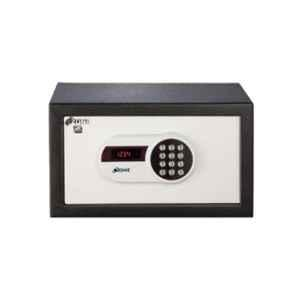 Ozone O-Squire 37.2x23.4x23cm Black Safe