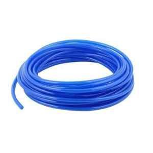 Aeroflex 2.5x4.6 inch Blue Tube, BLU-PU0604B